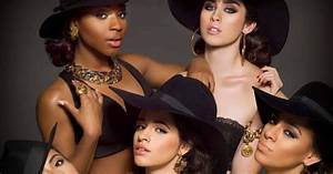 Fifth Harmony - Reflection (Deluxe)[2015][MEGA][320Kbps ...