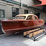 Classic Wooden Speed Boats For Sale Pictures
