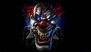 Evil Clown | The Jester's Corner