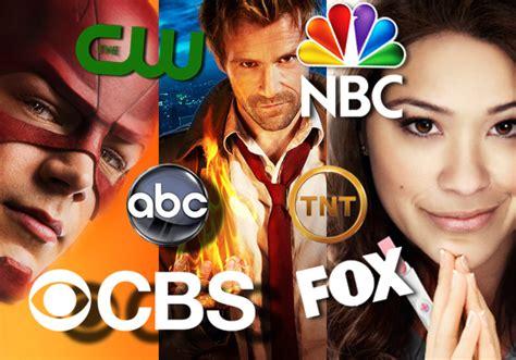 Nieuwe Series Amerika Najaar Tvwatchers