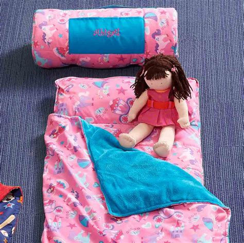 Personalized Nap Mats For Daycare - personalized toddler preschool nap mats princess and