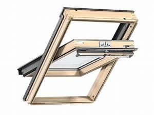 Velux Ggl 4 : fen tre de toit velux ggl 3062 finition bois massif ~ Melissatoandfro.com Idées de Décoration