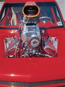 Engine Swap Guide - V8 Conversion