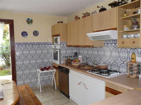 cuisine andalouse chambres d 39 hotes avignon