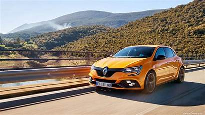 Megane Renault Chassis Sport Cars Wallpapers