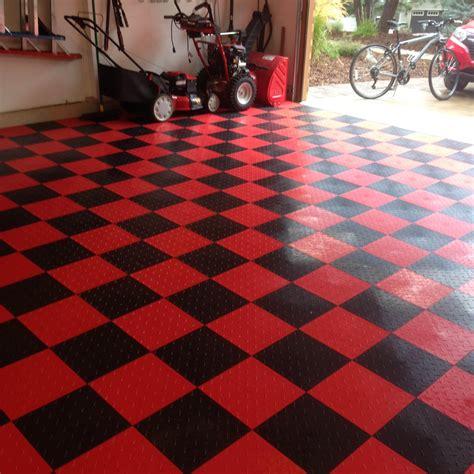 amazoncom speedway garage tile interlocking garage