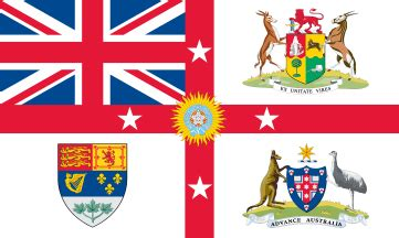 british empire flags  patriotic decorations