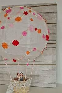 Geschenk Hochzeit Basteln : geldgeschenk hei luftballon basteln zur hochzeit diy upcycling whitelilystyle ~ Eleganceandgraceweddings.com Haus und Dekorationen