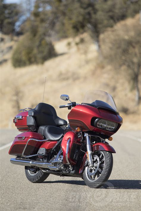 Review Harley Davidson Road Glide Ultra by Project H D Ultra 2018 Harley Davidson Road Glide Ultra