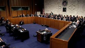 Twitter, Google & Facebook grilled by Senate, try hard to ...