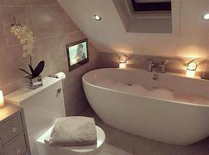 Badezimmer Ideen Grau : ber ideen zu badezimmer auf pinterest badezimmerspiegel badezimmerschr nke und bad ~ Eleganceandgraceweddings.com Haus und Dekorationen