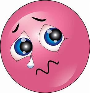 Pink Girl Smileys - ClipArt Best