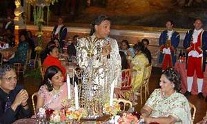 Indian Weddings Too Big Says Government World News