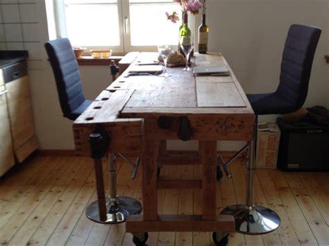 Als Tisch by Tischlerarbeiten Tische Aus Heimischen H 246 Lzern Karl
