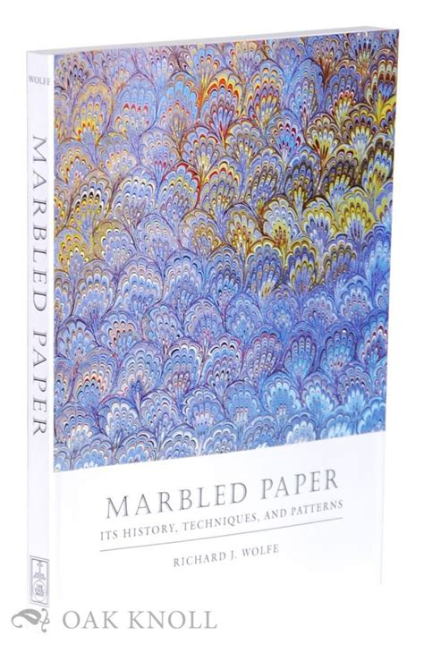 marbled paper  history techniques  patterns