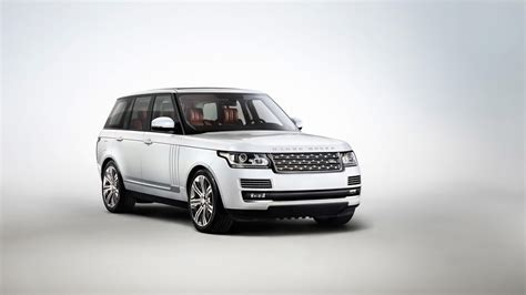 Land Rover Range Rover Backgrounds by 2016 Land Rover Range Rover Sv Autobiography