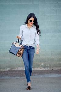 Blue Denim Jeans Outfit For Women 2018 Best Summer Dresses