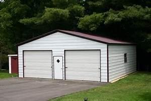 Carports Metal Carports Michigan MI Steel Garages