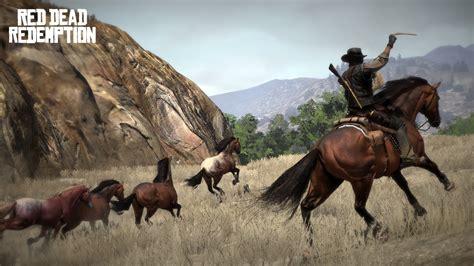 Horse  Red Dead Redemption Wiki
