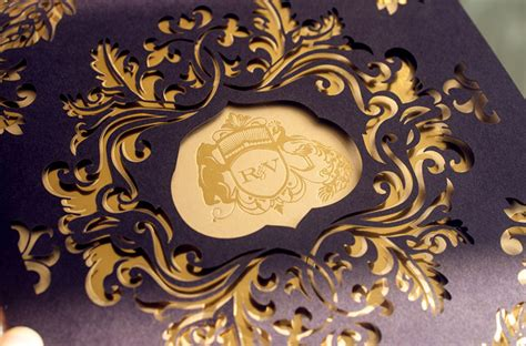 20 of the best laser cut wedding invitations articles