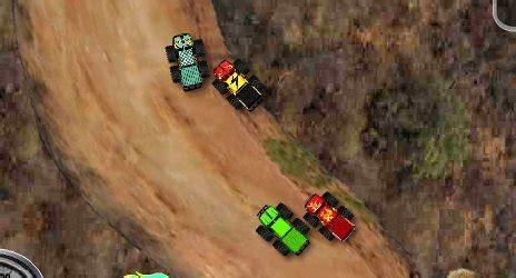 Speed Trucks  Крутые гонки на джипах монстрах, Igri Gonki
