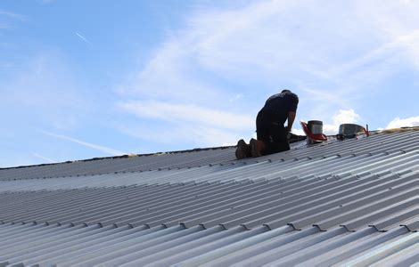 industrial roofing newton abbot