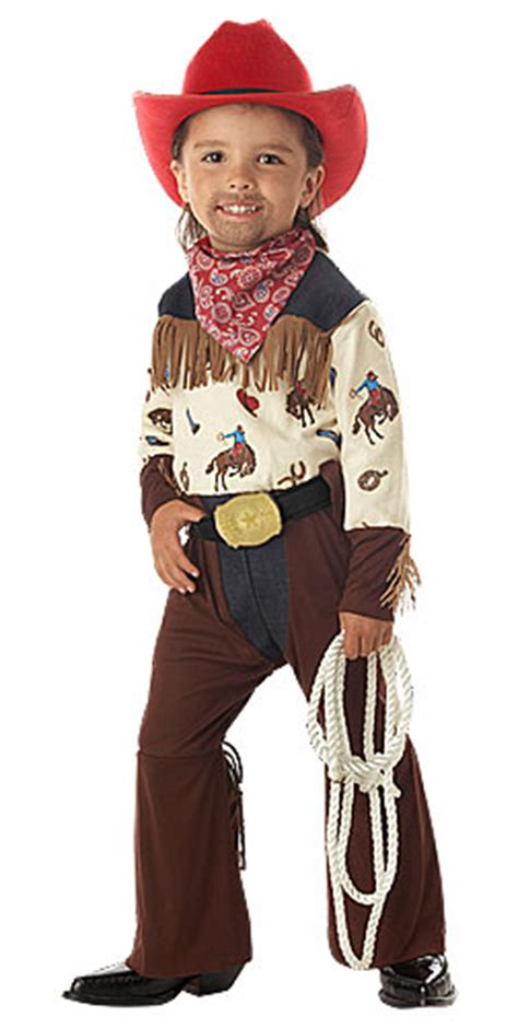 Cowboy Baby Decor by Toddler Cowboy Costume Kids Cowboy Costumes Party Supplies
