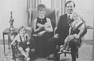 Neilia Hunter, Joe Biden's First Wife – Here Is What We ...