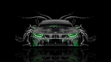 bmw  front water car  el tony