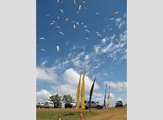 Paragliding Australia World Class Flying Site, School