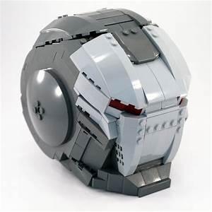 Voiture Iron Man : lego war machine helmet by mr attacki lego pinterest lego jeu jouet et star wars ~ Medecine-chirurgie-esthetiques.com Avis de Voitures