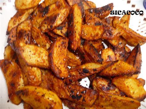ma p tite cuisine by country potatoes maison les carnets de sicacoco