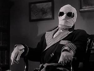 85 Years Later, 'The Invisible Man' Remains One of ...
