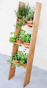 Mini Potager En Bois : am nager un petit potager sur son balcon 20 id es ~ Premium-room.com Idées de Décoration