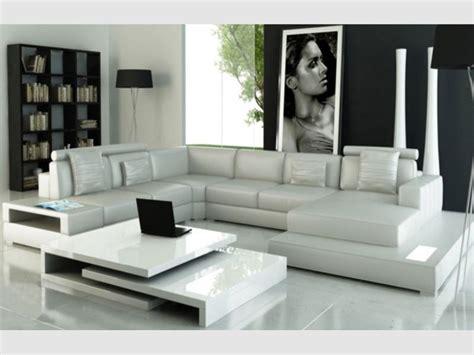 canapé panoramique cuir center canape panoramique cuir meilleures images d 39 inspiration
