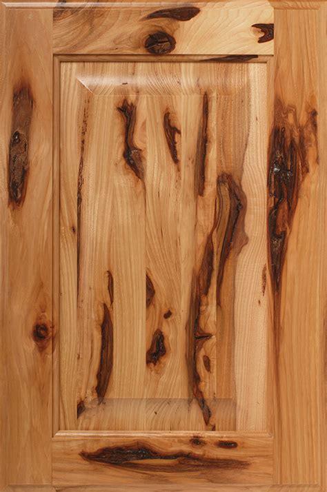hickory ultra rustic grade wood species description