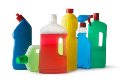 Common Household Chemicals That Are Dangerous Mixtures