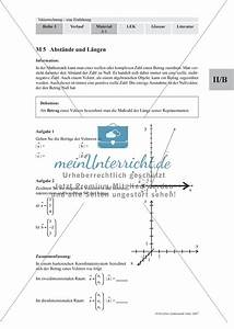 Scheitelpunkt Berechnen Aufgaben Mit Lösungen : analytische geometrie aufgaben mit l sungen zur vektoraddition skalarer multiplikation ~ Themetempest.com Abrechnung
