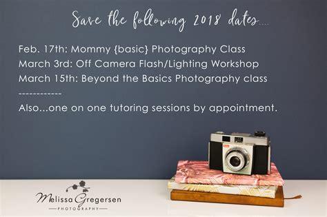 photography classes tutoring mentoring  workshop