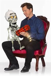 Comedian Jeff Dunham to visit Huntington, WV's, Big Sandy ...