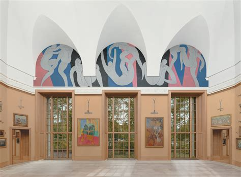 Barnes Fondation by Which Matisse Do You Choose By Jed Perl The New York