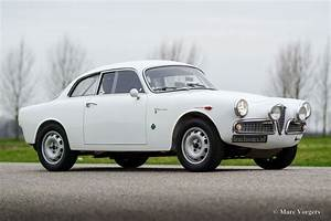 Alfa Romeo Sprint : alfa romeo giulietta sprint veloce 1959 classicargarage de ~ Medecine-chirurgie-esthetiques.com Avis de Voitures