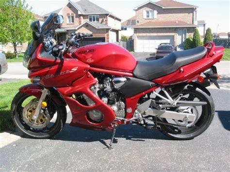 2001 Suzuki Bandit by 2001 Suzuki Gsf 600 S Bandit Moto Zombdrive
