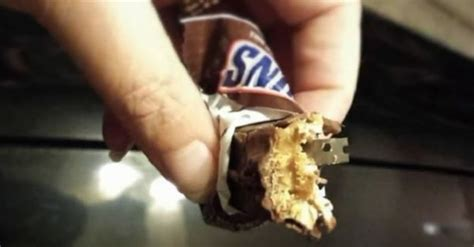History Of Tainted Halloween Candy by Tainted Halloween Candy Round Up 2014