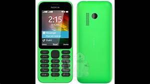 Nokia 215 Dual Sim - Nokia 215 Hands On