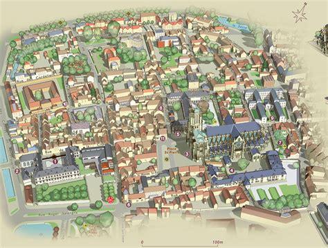 Ville De Carte by Carte Cartes G 233 Ographiques Actual Carte Actual