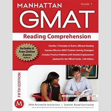 Gmat Verbal Reading Comprehension(rc) オトナ語解説及び雑多なtips