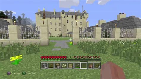Das Größte Haus Der Welt Und Das Wasserturm #minecraft