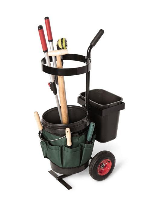 garden tool storage caddy  shipping gardeners supply