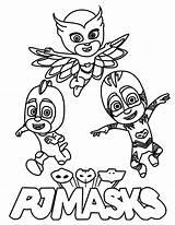 Pj Coloring Masks Colorir Desenhos Catboy Imprimir Mask Ausmalbilder Disegni Colorare Disney Cartoon Printable Dos Colorear Pdf Desenho Onlinecursosgratuitos Pintar sketch template